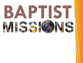 Baptist Missions Congress 2016